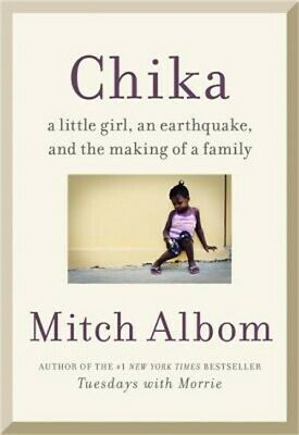 Finding Chika: A Little Girl, an Earthquake, and the Making of a Family (Hardbac