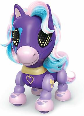 TOYS FOR GIRLS Kids Children Robot Lights Sound Pony Gift for 4 5 6 7 Years Old