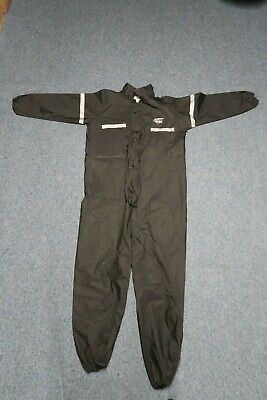 GKS One Piece Motorcycle Rainsuit