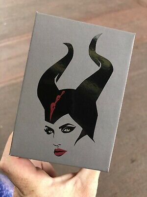 Disney Parks Maleficent Mistress of Evil Live Action Magic Band Unlinked IN HAND