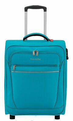 travelite carrello Cabina 2w Bordtrolley Turquoise