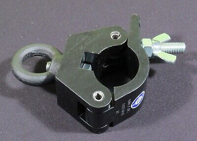 "Doughty Half Coupler Hanging Clamp for 2"" Tubes Truss Mounting Heavy Duty"