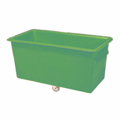 NEW! Green Container Truck 340 Litre 1219x610x610mm 329954
