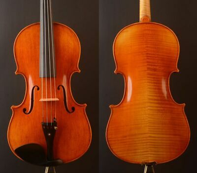 "Best model !A Strad model T20+ Viola 16.5""  deep open warm master tone"