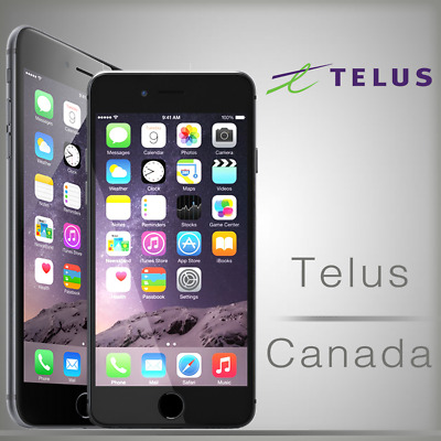 TELUS Canada Network Unlock code for BlackBerry Priv,Keyone,classic ETC