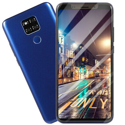 M20 Pro 5.8'' Android Dual-SIM Smart Mobile Phone Face Unlocked New