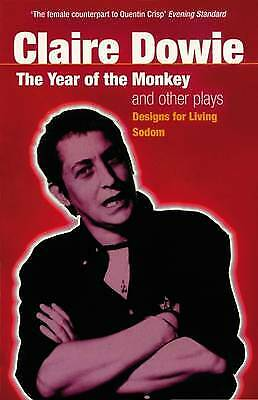 """""""The Year of the Monkey"""" and Other Plays - 9780413761804"""