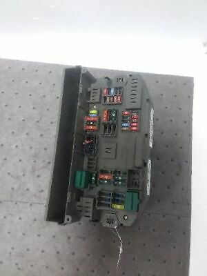 Fuse Junction Relay Box 2008 2009 2010 2011 BMW X5 518953039A