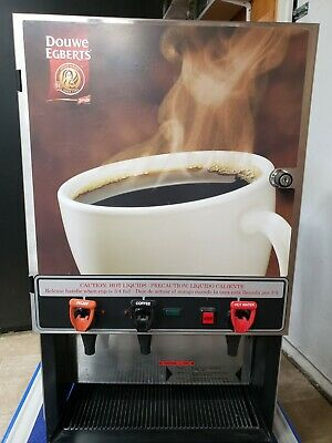 coffee maker commercial, great condition. Douwe Egberts
