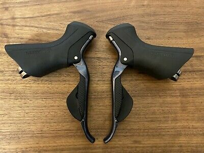 Shimano ST6870 Ultegra Di2 Road Bike Righthand Shift Control Lever 11-Speed