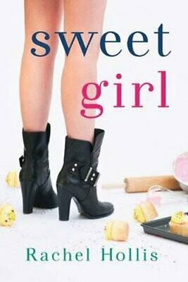 Sweet Girl by Rachel Hollis 9781477829516 | Brand New | Free AU Shipping