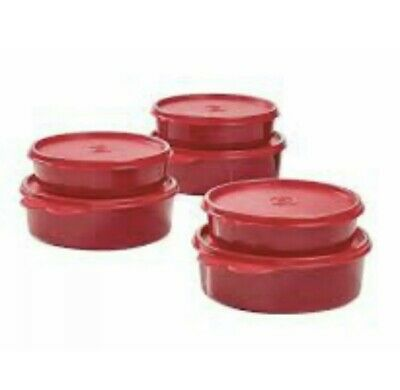 NEW GREENISH TUPPERWARE LITTLE WONDERS BOWL-HOLDS 1//2 CUP OR 1 CUP
