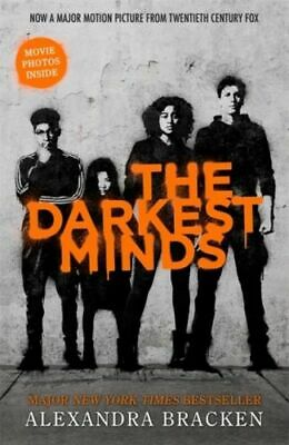 The Darkest Minds NOW A MAJOR MOTION PICTURE, WITH PHOTOS INSIDE NEW Bracken Ale