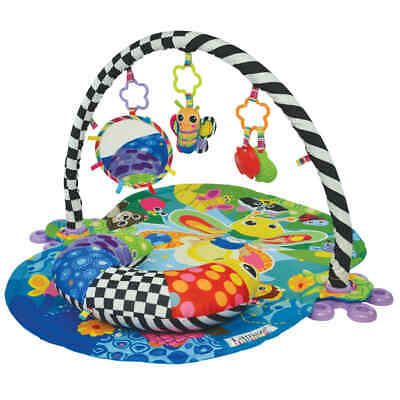 Lamaze Activity Gym Freddie The Firefly Baby Carpet Toy Activity Play Mat
