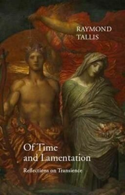 Of Time and Lamentation NEW Tallis Raymond