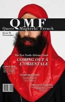 Queer Maghrebi French NEW Provencher Denis M.
