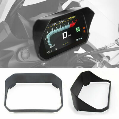 Motorcycle Dashboard Sun Visor Cover Frame For BMW R1250GS R1200GS F750GS F850GS