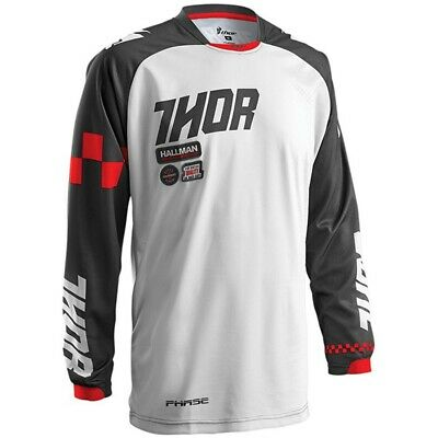 Maillot Cross Adulte THOR Phase Ramble