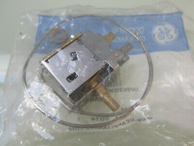 OEM WR09X20364 GE Appliance Thermostat