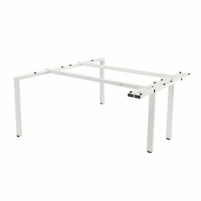 NEW! Arista Oak 1400mm Bench 2 Person Extension Kit KF838983
