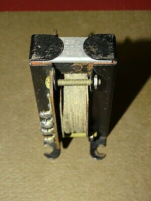 Western Electric Type 218A INPUT Transformer, for Tube Amplifier