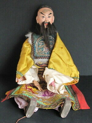 Superb Puppet ceramic and tissues Chinese