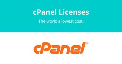 Licencia - cPanel & WHM VPS License Monthly OFFER