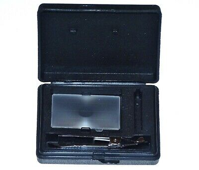 Pentax MX Focusing Screen - Type SG - Excellent Condition with Case