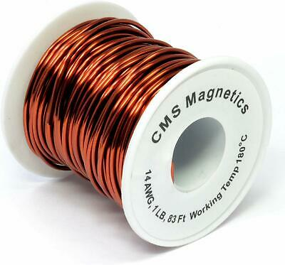 100m 0.2//0.51mm High Temperature Polyester Imide Enameled Copper Wire QZY-2//180