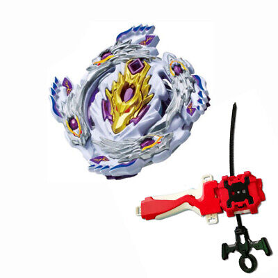 Beyblade Burst B-110 Battle Tops Bloody Longinus.13.Jl With Launcher & Handle wh