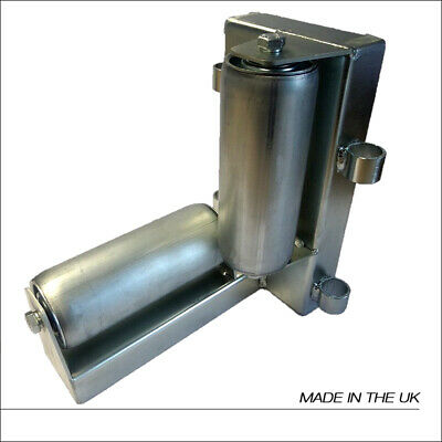 Angle Corner Roller for Cables Pulling, Ropes, Duct Rods. Communications Cables