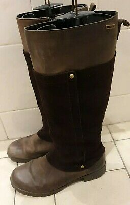 Clarks  Girls  Ladies  Toll Boots  Gore-Tex  Size 4.5D