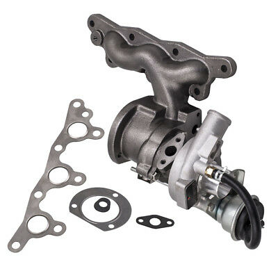 Turbolader für Smart Fortwo City-Coupe CDi 30kW 41PS 6600960199 6600960099