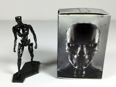 Terminator Dark Fate IMAX Regal Collectible Mini Figure with BONUS - NEW