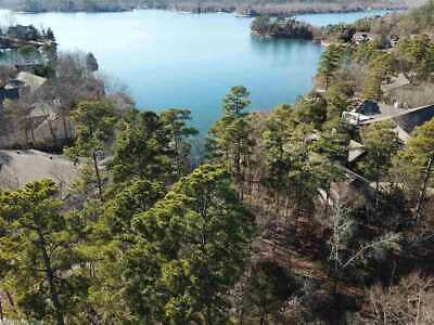 Perfect Residential Lot in Hot Springs Village, AR - NO RESERVE!