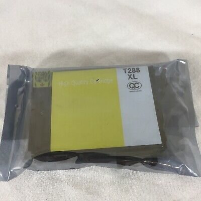 288 288XL T288XL Yellow Ink Non-OEM For Epson XP-330 430 446 434 340 440