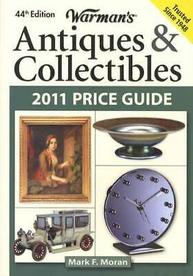 Warmans Antiques & Collectibles Price Guide Krause