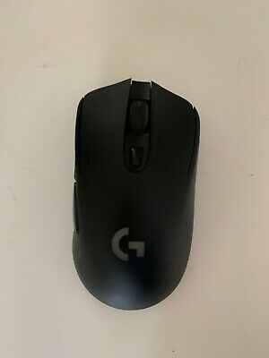 Preowned Logitech G703 Mouse with USB Cable