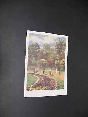 Russia 1957 mint picture postal card *6069