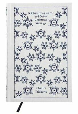 A Christmas Carol and Other Christmas Writings by Charles Dickens 9780141195858