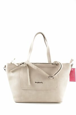 BETTY BARCLAY Shopper altrosa Elegant Damen Tasche Bag Leder