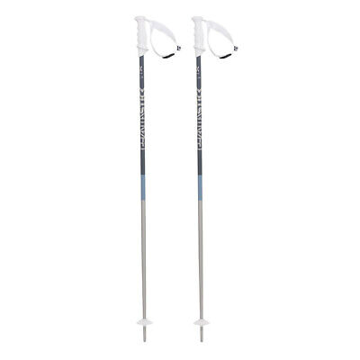 2019 Volkl Phantastick WMS Cool Grey Ski Poles