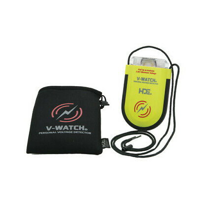 HDE V-Watch Personal Volt Detector,2400VAC, VW-20H