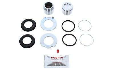 Pistons BRKP293 MERCEDES S-CLASS 1972-80 REAR L /& R Brake Caliper Repair Kit