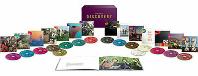 Pink Floyd - Discovery (2011)  Genuine 16 Cd Box Set 14 Albums - New / Sealed