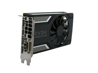 EVGA GeForce GTX 1060 ACX2.0 3GB GDDR5, G-Sync. VR-Ready