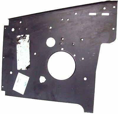 Land Rover Discovery Genuine New Battery Closing Panel Plate 1994 - 1999 ALR5717