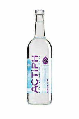 ActiPH Water (Glass) 750ml (Pack of 12)