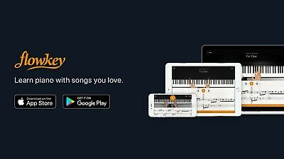 Account Flowkey premium (3months) for Piano code