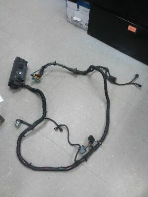 Fuse Junction Relay Box Engine With Wire Harness Fits 00-02 WRANGLER 56010285AM